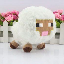 Игрушка Овечка из Minecraft