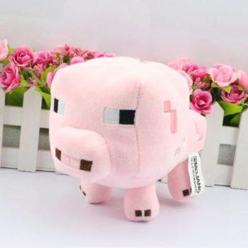 Игрушка Свинка из Minecraft