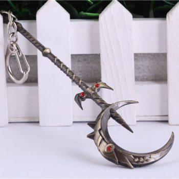 Брелок — Меч Soraka —LOL Soraka Sword