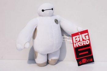 Игрушка Big Hero