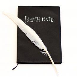 Тетрадь смерти. Death Note