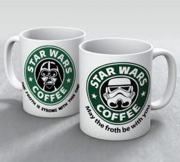 Кружка Star Wars 7
