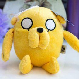Игрушка Джейк Adventure Time
