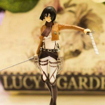 Фигурка Mikasa Attack On Titan