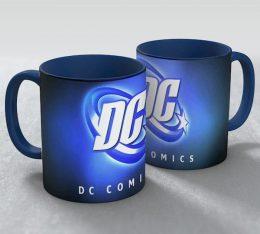 Кружка DC Comics 4