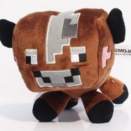 Игрушка Коровка из Minecraft