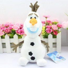 Игрушка снеговик Олаф
