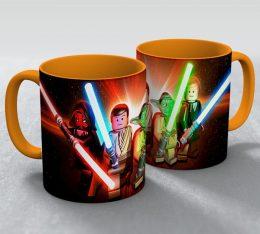 Кружка Star Wars 6