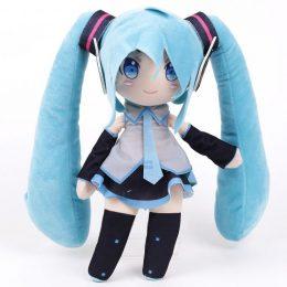 Игрушка Vocaloid Miku Hatsune