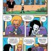 Adventure Time. Время приключений. Марселин и Королевы крика