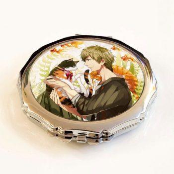 Зеркало с изображением из аниме Free!