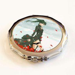 Зеркало с изображением из аниме D.Gray-man