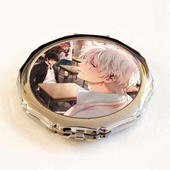 Зеркало с изображением из аниме Gintama 6