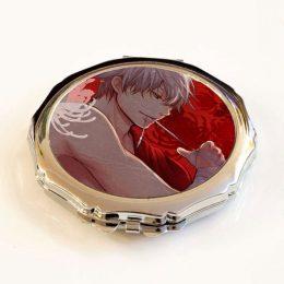 Зеркало с изображением из аниме Gintama