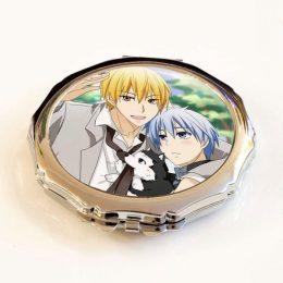 Зеркало с изображением из аниме Kuroko no Basuke
