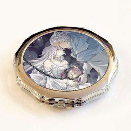 Зеркало с изображением из аниме Pandora Hearts 5