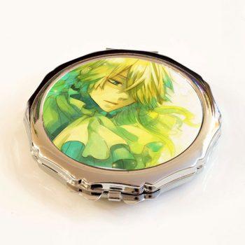Зеркало с изображением из аниме Pandora Hearts