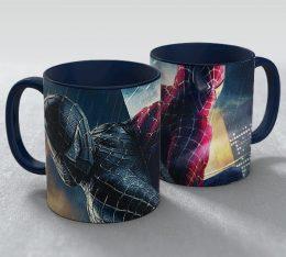 Кружка Spider Man 5