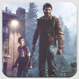 Магнит по игре The Last of Us 6