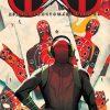 Дэдпул уничтожает Дэдпула. Deadpool kills Deadpool