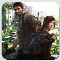 Магнит по игре The Last of Us 5