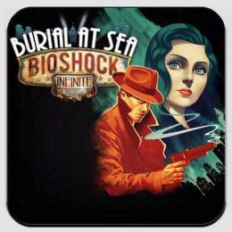 Магнит по игре Bioshock infinite 5