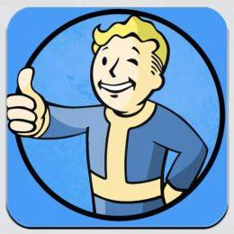 Магнит по игре Fallout 3