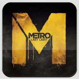 Магнит по игре Metro 2033