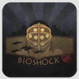 Магнит по игре Bioshock infinite 2