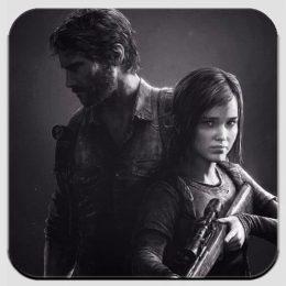Магнит по игре The Last of Us 3
