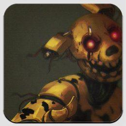 Магнит по игре Five Nights at Freddy's 2
