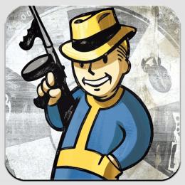 Магнит по игре Fallout 2