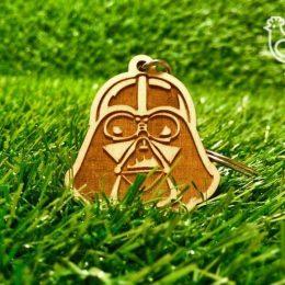 Брелок Star Wars. Вейдер