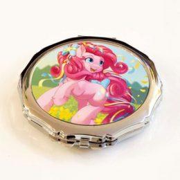 Зеркало с изображением из My Little Pony 5