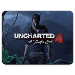 Магнит по игре Uncharted