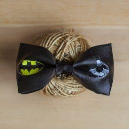 Галстук-бабочка Batman