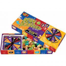 Jelly Belly Bean Boozled с игрой. 4е поколение