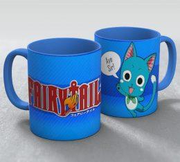 Кружка Fairy Tail