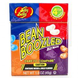 Jelly Belly Bean Boozled коробочка 45 гр. 4е поколение