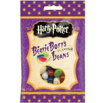 Конфеты Гарри Поттера Bertie Botts Beans 20 вкусов (54 гр).