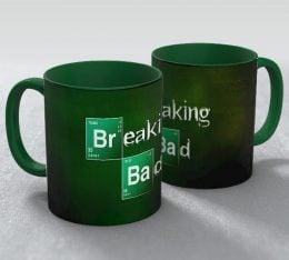 Кружка Breaking Bad 2
