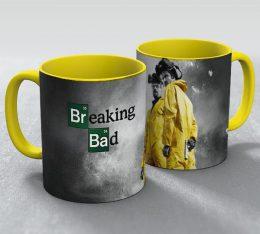 Кружка Breaking Bad