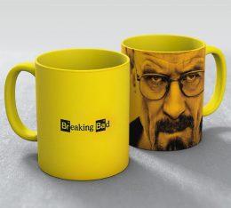 Кружка Breaking Bad 3