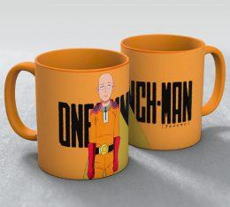 Кружка One Punch-Man 2