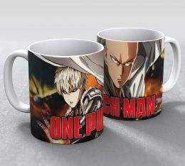 Кружка One Punch-Man 5