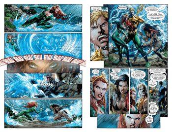 Aquaman. Аквамен. Книга 2. Другие