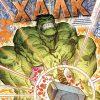 Несокрушимый Халк. Indestructible Hulk. Боги и монстр. Книга 2