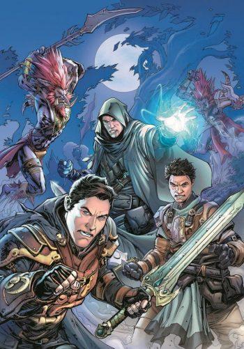 Warcraft. Варкрафт. Узы братства