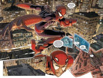 The Amazing Spider-Man. Удивительный Человек-Паук. Паучьи миры. Грань