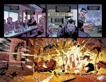 The Punisher. Каратель. Том 2. Ирландская кухня